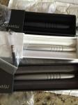 Namisu Nexus Minimal Fountain Pens in open boxes