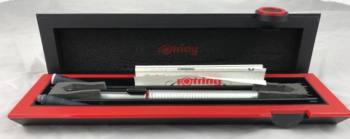 rOtring 900 fountain pen