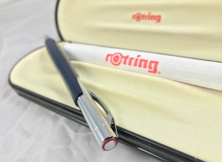 rotring-initial-ballpoint-blue-silver-2