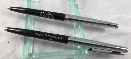 sheaffer-b-204-ballpoints-2